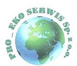 Pro-Eko Serwis Sp. z o.o.