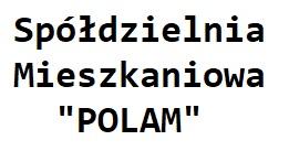 """Spółdzielnia Mieszkaniowa """"POLAM"""""""