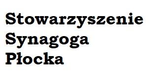 Stowarzyszenie Synagoga Płocka